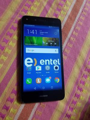 Huawei Y5 Ii 4g Libre Flash Delantero