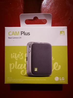 Lg Cam Plus G5