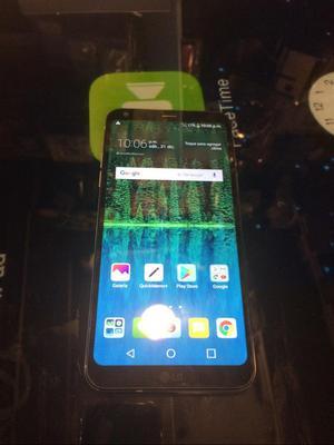 Lg Q6 32Gb Libre 4G en Perfecto Estado