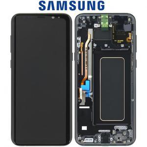 Pantalla Completa Samsung S8 Original Garantía