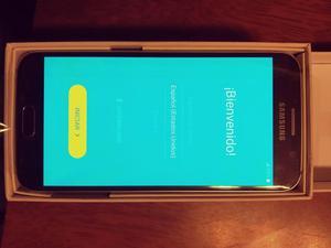 Samsung Galaxy S6 32GB con todos sus accesorios,
