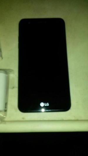 Vendo Celular Lg K4 Lite