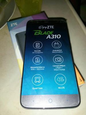 Vendo Celular Zte Blade a 310