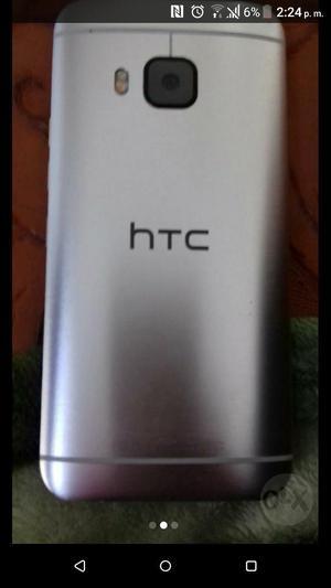 Vendo O Cambio Htc One M9 por Iphone5s