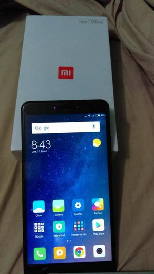 Vendo Xiaomi Mi Max 2 Nuevo 128gb