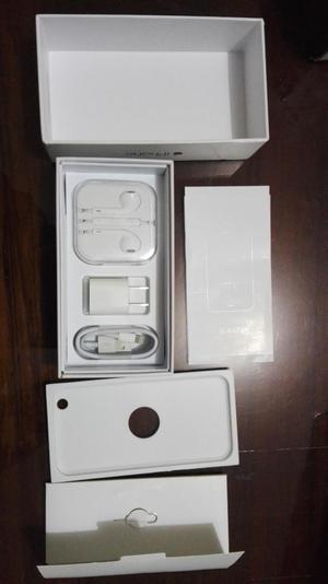 iPhone 6. Accesorios 100 ORIGINALES Y NUEVOS
