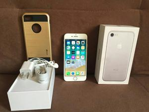 iPhone 7 32gb Libre Blanco