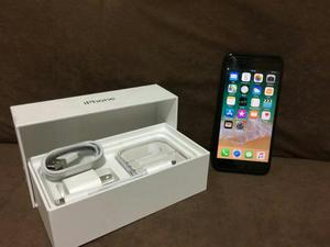 iPhone 7 32gb Negro