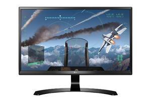 Monitor Lg 24ud58-b 4k Uhd Ips Hdmi Dp