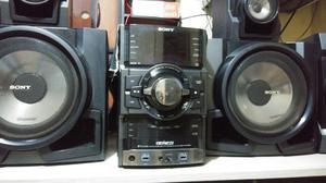 Vendo Equipo de Sonido Marca Sony