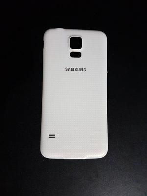Carcasa para Samsung Galaxy S5 Color Blanco