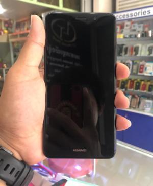 Huawei Y7 Prime Nuevo
