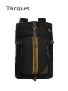 Mochila Targus Seoul Backpack, Notebook Hasta 15.6, Negro.