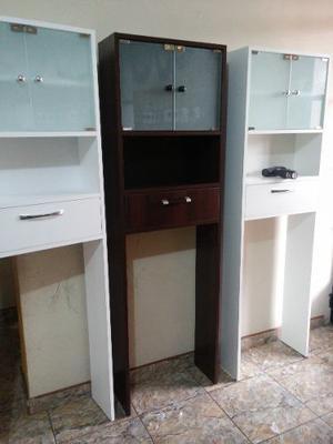 Muebles De Baño De Melamina 18mm