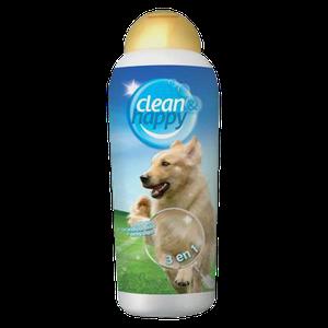 Shampoo Antipulgas Para Mascotas Perro Gato X 400ml