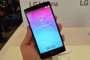 Vendo Celular LG Magna 4G LTE Libre,perfecto estado,Camara