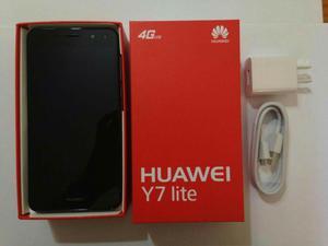 Vendo O Cambio Huawei Y7 Lite Nuevo en C