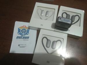Auriculares Xiaomi Mi Sports Bluetooth