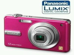 Cámara Lumix Panasonic