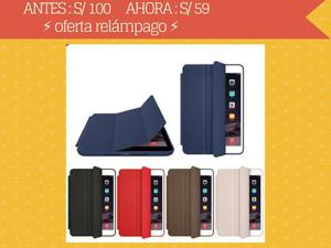 Funda Estuche Protector Smart Case Ipad Mini 1,2,3 Y 4