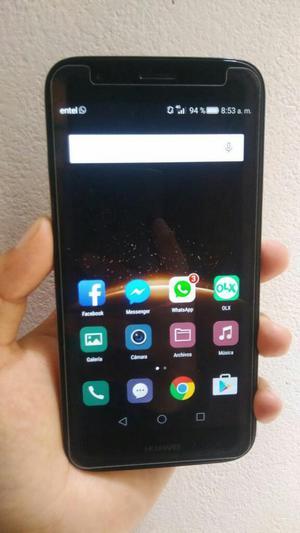 Huawei G8 Libre 4g Estado 9 de 10