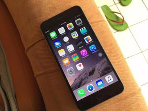 IPHONE 6 PLUS DE 128GB DE MEMORIA Agregar a favoritos