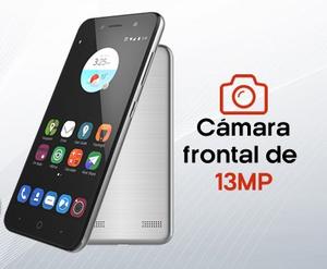 Remato celular Nuevo ZTE A520