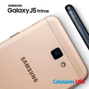 Samsung Galaxy J5 Prime 4g Negro Tienda San Borja.