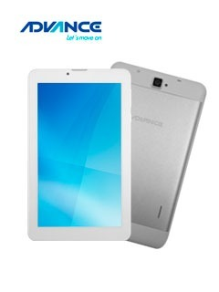 Tablet Advance Prime Prx800 Ips, Android 6.0, 3
