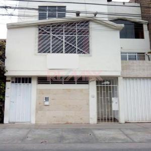VENTA DE CASA EN LOS OLIVOS (ID 61021)