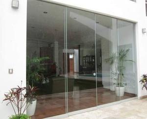 Vidrios puertas mamparas etc posot class - Mamparas vidrio templado ...