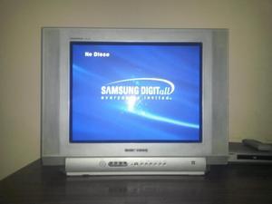 TV 21 Daewoo S/.120 / Estado 10 de 10