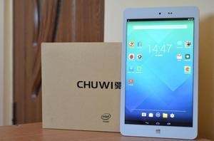 Tablet PC CHUWI HI8 pantalla ips x stock peru