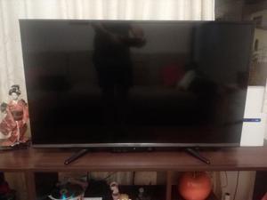 Vendo Televisor Haier 42 smart