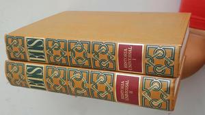 2 Tomos Enciclopedia Tematica Sopena Historia Universal