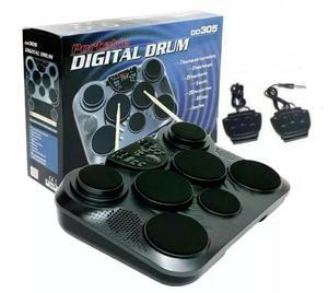 Bateria Electronica Digital Medeli Dd305