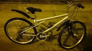 Bicicleta Montañera Goliat Aro 26