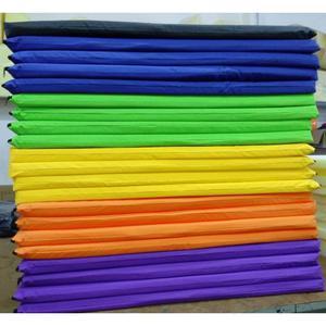 Colchonetas para yoga pilates gimnasia o posot class for Colchonetas para gimnasia