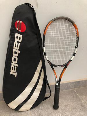 Raqueta De Tenis Babolat Pure Storm Team 4 3/8