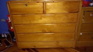 Vendo Comodas de,madera