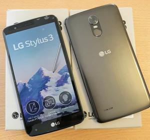 El Lg Stylus 3 Es La Tercera Generación