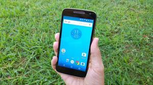 Motorola Moto G4 play Libre