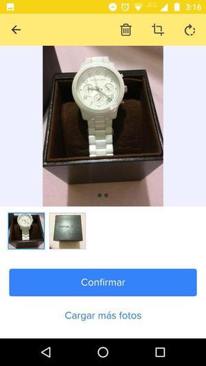 Reloj Mujer Michael Kors Mk Original