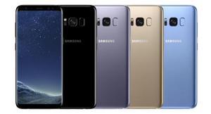 Samsung Galaxy S8 Plus 4g libre fabrica Caja Sellada en