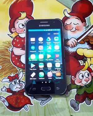Vendo Cambio Samsung Galaxy J1 Ace Libre