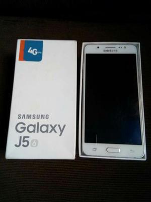 Vendo Samsung J Imei Original