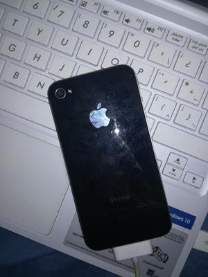 iPhone 4 Buen Estado (repuesto)