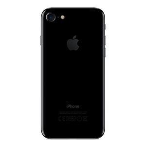 iPhone 7 Jet Black 32GB Libre de Fabrica