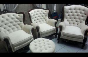 Fundas para sillones per compra e posot class for Muebles y sillones