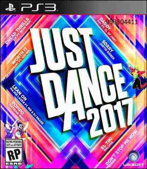 Just Dance  Ps3 Juego Digital